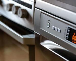свързване на готварска печка