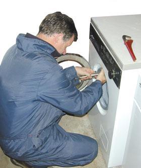 ремонт на електроуреди в софия